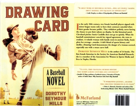 Dorothy Jane Mills - Drawing Card - Book now available!