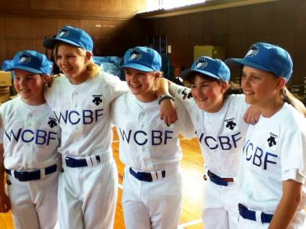 WCBF - Australia - 2013